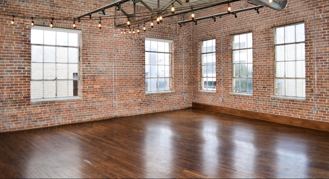 The Upper Room Indoor Event Space